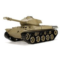 Танк HENG LONG US M41A3 Bulldog  3839-1