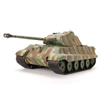 Танк HENG LONG German King Tiger 3888-1