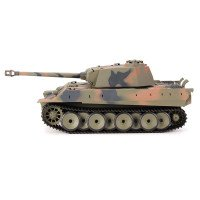 Танк HENG LONG German Panther  3819-1