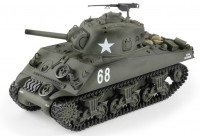 Танк HENG LONG M4A3 Sherman 3898-1
